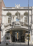 The Burlington Arcade; 2009
