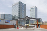 New Billingsgate Fish Market; 2009