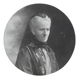 Charlotte Despard: c.1910