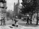Sloane Square; c1905