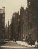 Lincoln's Inn: Old Square: 1876