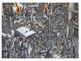 Brixton Riot '81