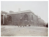 Newgate Prison, c.1890