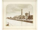 The Surrey Commercial Docks: c.1880