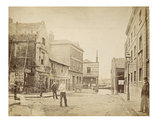 View of Crowleys Alton Ale, c.1860