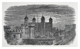 Tower of London: 1872