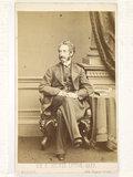 Lytton Bulwer Lytton; 1862