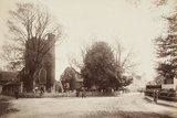 St. Mary's Church, Hadley' 1870