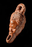 Roman Samian ware lamp