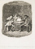 The Jew and Morris Bolter begin to understand each other: 1838