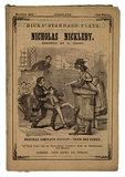 Nicholas Nickleby: 1883