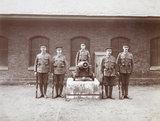 Dock Volunteer Army Unit: 1914