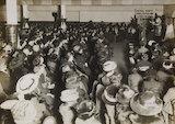 WSPU Census Registry meeting; 1911