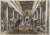 The Mitraeum: c. 250 AD