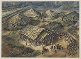 Caesar's Camp, Heathrow: c.500 bc