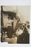 The Suffragette Omnibus, March 1908