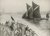 Greenwich Reach: 1934