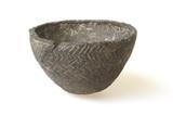 Decorated ceramic bowl: Neolithic