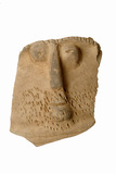 Fragment of a Roman face pot