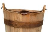 Roman iron bucket handle