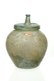 Roman cremation burial jar