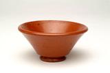Plain Roman Samian cup