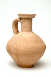 Roman single handled flagon