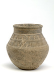 Saxon biconical jar