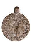 Seal matrix: late 12th century- early 13th century
