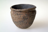 Neolithic decorated bowl