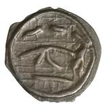 Iron Age tin alloy coin