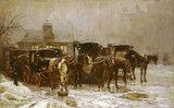 Les Miserables: 1888