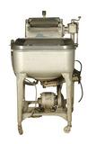 Hotpoint electric washing machine: 20th century
