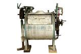 Rotary washing machine: late 19th-early 20th century