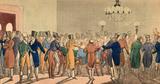 A Modern Hell:1821