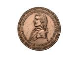 Trade token: 18th century