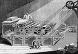 Printing machine:1843