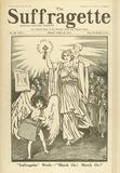 The Suffragette: 1913