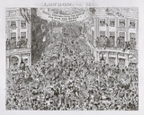 London in 1851