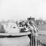 Children Playing: 1950-80