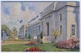 Souvenir picture postcard: 1924