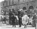 Billingsgate Market: 1893