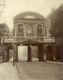 Temple Bar: c.1880