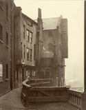 St Mary Overy's Dock, Southwark: 1881