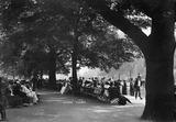 Hyde Park: 20th century