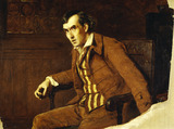 Sir Henry Irving as Mathias in The Bells: 19th century