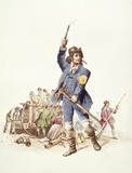 Fireman: 1805