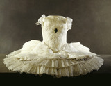 Anna Pavlova's Ballet dress: 20th century