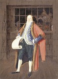 The Rt. Hon. John Thomas Thorp, Lord Mayor of London 1820-21