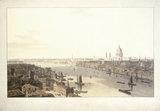 London -  Plate IV: 1804
